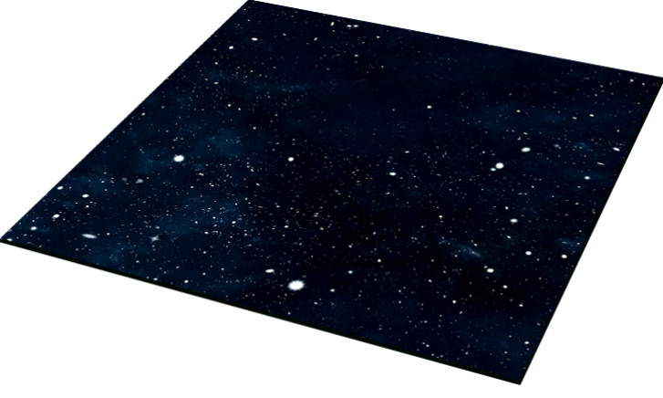 Star wars xwing space map