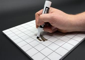 Marker on Grid