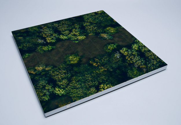 Product Realistic Forest large